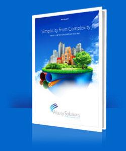 Underground assets system brochure