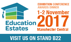 Education Estates conference 2017