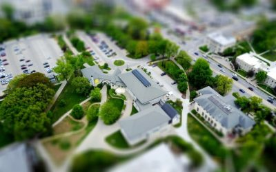 Roofs, Aerial Drone Surveys and Plans