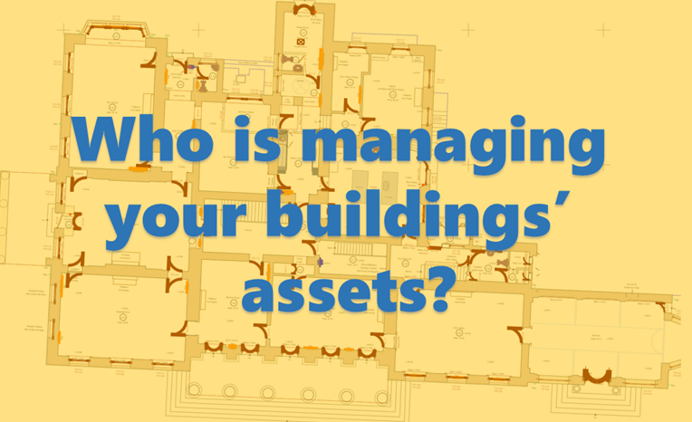 Who is managing your buildings' assets?