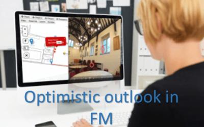 Survey reveals optimism in facilities management