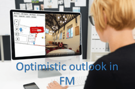 Survey reveals optimism in facilities management