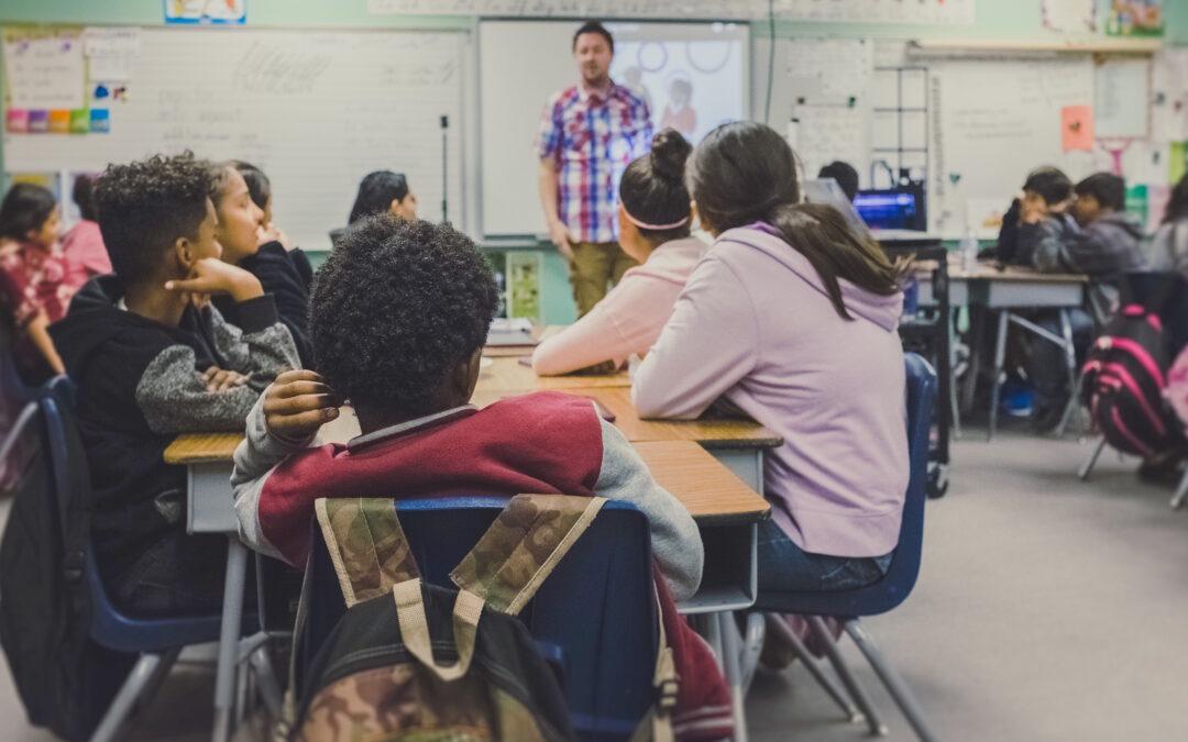 Estimated school repair costs double