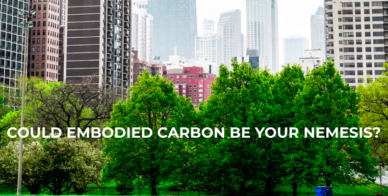 An introduction to embodied carbon in facilities management