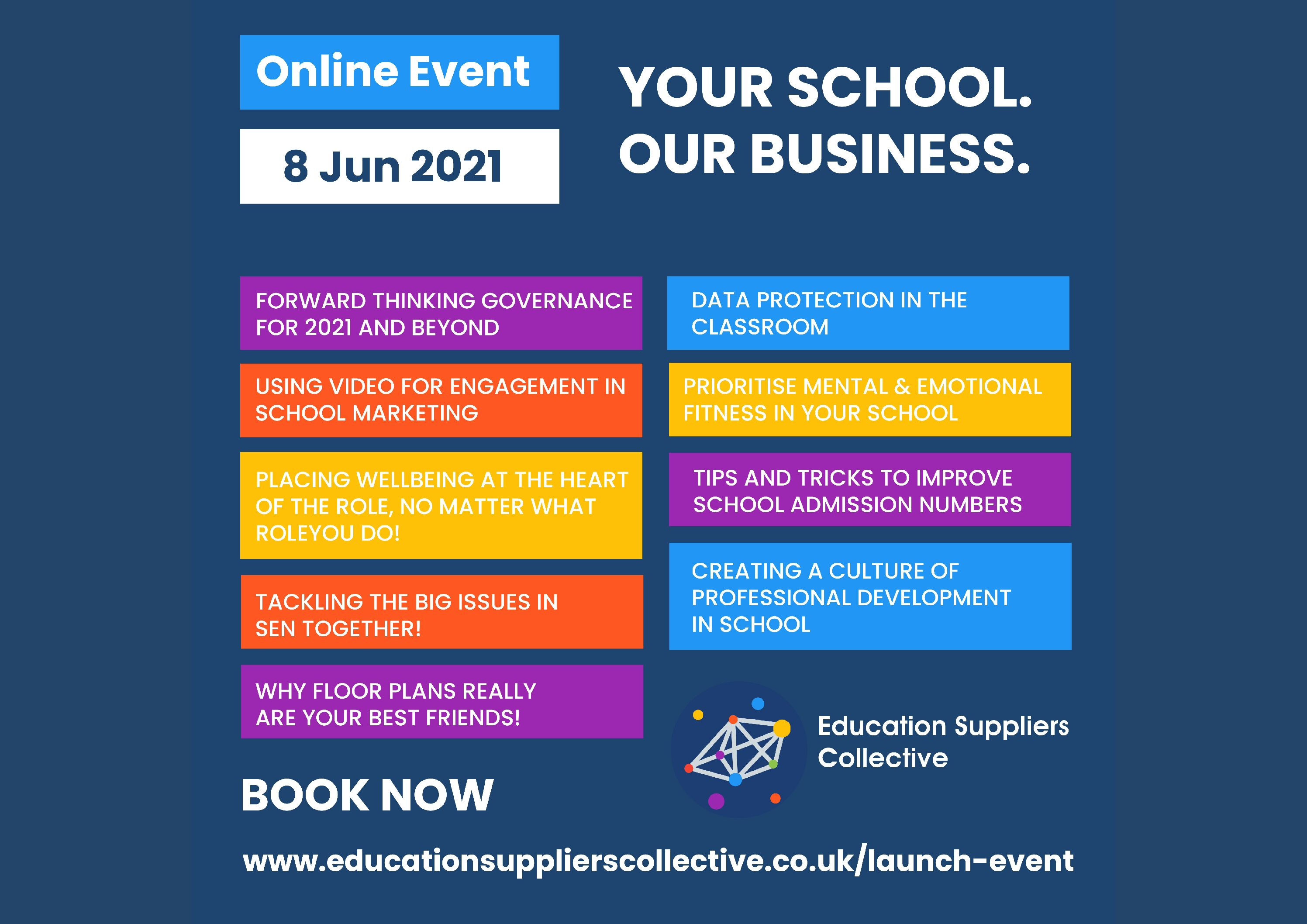 Education Suppliers Collective launches